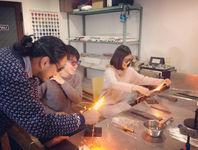 バーナーガラス体験学生割引き‼︎開催中